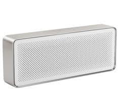 Купить Аудио-<b>колонку Xiaomi</b> Mi <b>Bluetooth</b> Square Speaker 2 ...