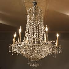 elegant glass chandelier for decorating your home italian six arm glass chandelier with murano glass