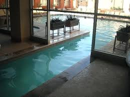 indoor outdoor pool house. Indoor Swimming Pool Downtown Chicago Outdoor Platinum Hotel And Spa Great House I
