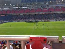 Nissan Stadium Level 2 Club Level Home Of Tennessee