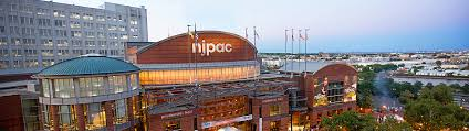 Prudential Hall Newark Seating Chart Our Spaces Njpac