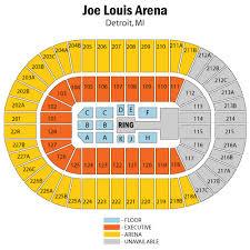 Nationwide Arena Seating Nationwide Arena Seating Chart