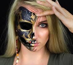 pirate makeup popsugar beauty with regard to cool ideas decor 16