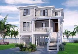 Coastal house plans (sometimes called beach house plans or beach home house plans) can be any size or architectural style. Beach And Coastal House Plans From Coastal Home Plans