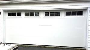 garage door not closing all the way garage door will not open craftsman eye sensors astonishing