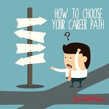how to choose your career path john robert powers career path