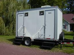 bathroom trailer rental.  Bathroom Intended Bathroom Trailer Rental G