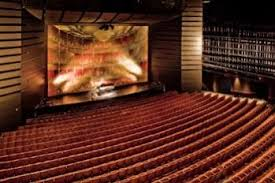 Bass Concert Hall Ut Austin Campus 40acres Hook Em