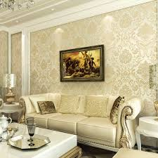 Online Shop New Arrival Living Room Vinyl Wallpapers