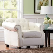 traditional leather living room furniture. White Leather Living Room Chairs Traditional Furniture