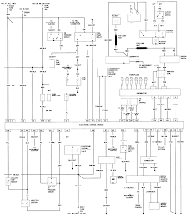 repair guides wiring diagrams wiring diagrams autozone com 1970 camaro dash wiring diagram at 81 Camaro Wiring Diagram