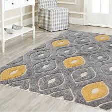 darwin platinum gray yellow area rug rugs pertaining to and plan 15