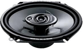 speakers 8 inch. amazon.com: pioneer ts-a6872r 6-inch x 8-inch 3-way 240-watt speakers (pair): car electronics 8 inch h
