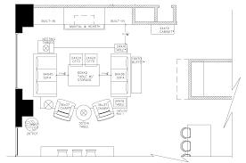Interior Design Space Planning Living Room ...