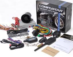 how to correctly set up a car alarm remote start compustar cs6502 as 2 way remote car starter alarm system replaced cs6102