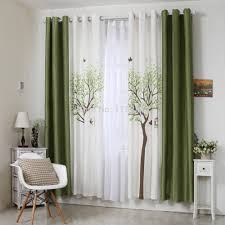 Latest Curtain Design For Living Room Latest Window Curtain Designs Living Room Grommet Polyester White