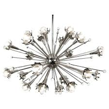 sputnik chandelier light sputnik chandelier gold