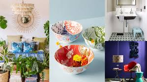 18 home decor and design trends we ll be watching in 2018