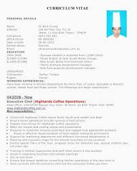Culinary Resume Simple Chef Resume Free Sample Culinary Resume Chef Resume Pastry Chef