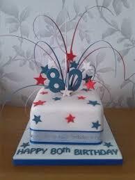 Hilarious Cake Classic Style Birthday 80th Birthday Ideas A Man 80th