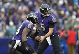 Fantasy Football 2017 Baltimore Ravens Depth Chart Pro