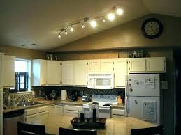 track lighting in kitchen. Related Post Track Lighting In Kitchen N
