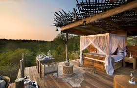 A Treehouse Night At The Lion Sands Private Game Reserve « Luxury Treehouse Hotel Africa