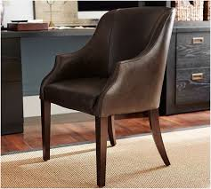 best leather office chair no arms ergonomic desk chairs without wheels tracksbrewpubbrampton
