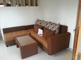 l shape furniture. Choco L Shape Puff Bi Kebutuhan Rumah Tangga Furniture 7410761