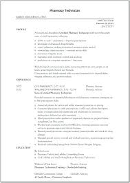 Pharmacy Tech Resume Template Pharmacy Technician Resume Examplecy Template Nanica Sample