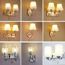 wall lights bedroom