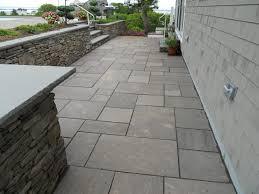 patio stones. Brown Stone Patio Stones D