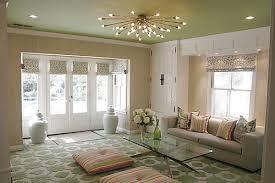 family room lighting ideas. Nichols Canyon Family Room Lighting Ideas