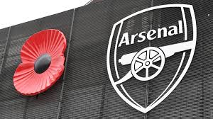Arsenal fc logo sticker of the english football club that plays in premier league. Arsenal Remembers News Arsenal Com