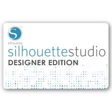 Silhouette Designs For Sale Silhouette Studio Designer Edition Digital Code Instant