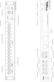 Alesis Dm5 Sound Chart Handleiding Ion Alesis Dm5 Pagina 7 Van 68 English