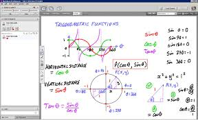 trigonometry help online master higher level math these impressive  blog matt witchalls maths tuition an example of online maths tuition the topic is trigonometric functions
