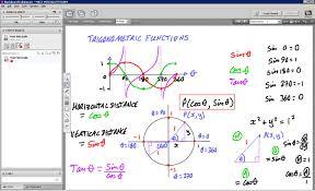 trigonometry help online master higher level math these impressive  blog matt witchalls maths tuition an example of online maths tuition the topic is trigonometric functions