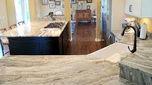 fantasy brown quartzite countertops
