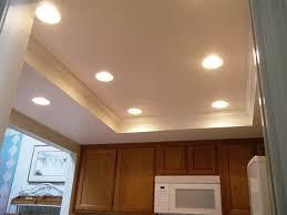 Led Lights For Kitchen Ceiling Kitchen Led Kitchen Ceiling Lights For Artistic Lighting Warm