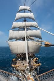 Marina Militare: la Nave Amerigo Vespucci in sosta ad Almeria da 7 al 10  Luglio - MeteoWeb