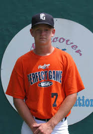 Casey Gee Class of 2012 - Player Profile   Perfect Game USA