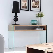 modern console tables  modern glass console tables  modern wood