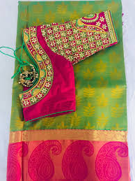 Gopi Saree Design Pin By Gopi On Gopi Silk Saree Blouse Designs Saree