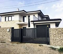Now, if you're planning to take your home through the process of redesigning, rebuilding, or actually build your house from scratch, let me show you more than 40 modern entrances, designed to impress. Top 60 Best Modern Fence Ideas Contemporary Outdoor Designs