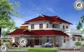 budget of this house is 43 lakhs kerala style nalukettu house plans