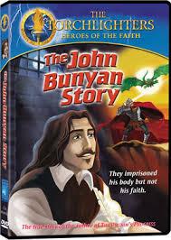 Poster A História de John Bunyan