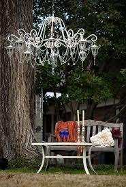 outdoor hanging solar chandelier astonishing amazing powered also interior home design makeover decorating ideas 5