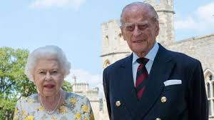 Prince philip goes to his final resting place, for now. Pejfc 8qrqgoym