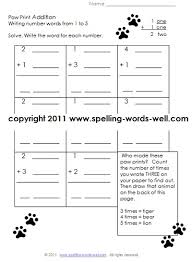 Includes spelling lists, abc order activities, and word scrambles. Free Printable Worksheets For Kids